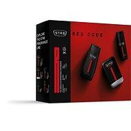 STR8RED CODE Box II.