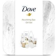 DOVE Premium Spa Set - Cosmetic Gift Set