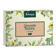 KNEIPP Set of Herbal Bath Oils, 3×20ml - Cosmetic Gift Set