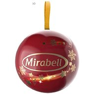 MIRABELL Mozart' s balls Christmas decoration 148 g