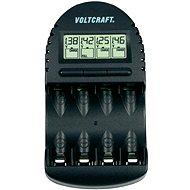 Voltcraft BC-300 - Nabíječka