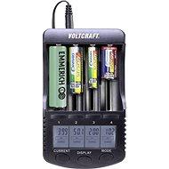 Voltcraft CC-2 pro NiMH, NiCd, Li-Ion AA, AAA, malé mono, Sub-C - Nabíječka baterií