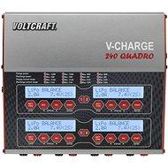 Voltcraft V-Charge 240 Quadro  - Nabíječka baterií