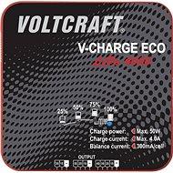 Voltcraft V-Charge Eco LiPo 4000  - Nabíječka baterií