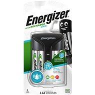 Energizer Pro Charger +4AA Power Plus 2000mAh - Nabíječka baterií