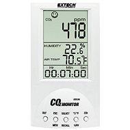 Extech CO220 Měřič koncentrace plynu - Měřič kvality vzduchu