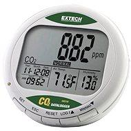 Extech CO210 Měřič oxidu uhličitého (CO2) 0 - 9999 ppm - Měřič kvality vzduchu