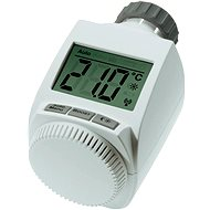 Conrad Programovatelná termostatická hlavice 99017 eQ-3 MAX! - Termostatická hlavice