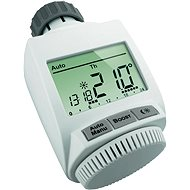 Conrad Programovatelná termostatická hlavice eQ-3 MAX!+ - Termostatická hlavice
