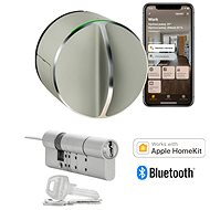 Danalock V3 set chytrý zámek včetně cylindrické vložky Gerda - Bluetooth & Homekit - Chytrý zámek