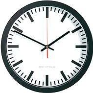 CONRAD DCF 40cm 672032 - Nástěnné hodiny