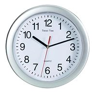 CONRAD 22222 - Nástěnné hodiny