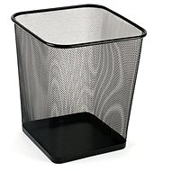 VICTORIA Black - for Paper - Waste Bin