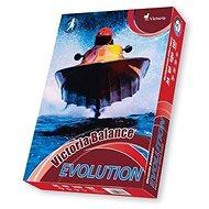 Kancelářský papír VICTORIA Balance Evolution A4 - kvalita B
