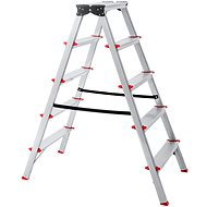 Venbos Double-Sided Stepladder (2X5) - Stepladder