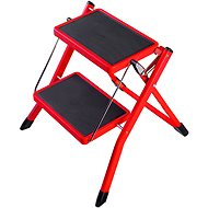 Venbos Step Ladder VENBOS Mini Red - Stepladder