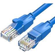 Vention Cat.6 UTP Patch Cable 2M Blue - Síťový kabel