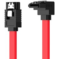 Vention SATA 3.0 Cable 0.5m Red - Datový kabel