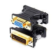 Vention VGA Female to DVI Male Adapter Black - Redukce