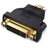 Vention HDMI <-> DVI Bi-Directional Adapter Black - Redukce