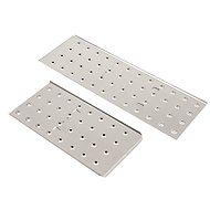 Venbos HOBBY Plošina pro kloubový žebříky 4503 4x3 - Pracovní plošina