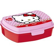 Svačinový box Hello Kitty - Svačinový box