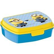 Svačinový box Minions - Svačinový box