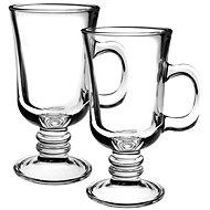 BANQUET Sada 2ks sklenic Venezia OK2 A02968 - Sklenice na teplé nápoje