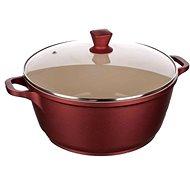BANQUET Gourmet Ceramia Hrnec s pokl. 1.3l, 16cm A11377 - Hrnec