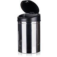 BANQUET Koš odpadkový bezdotykový SENZO 30l, kulatý A13004 - Bezdotykový odpadkový koš