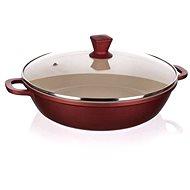 BANQUET Pánev Gourmet Ceramia Paella 28cm A11382 - Pánev