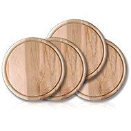 BANQUET sada dřevěných prkének A04026 - Prkénko