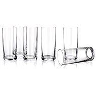 BANQUET Degustation Crystal Long A00507 - Sada sklenic