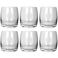 BANQUET Sada sklenic 6ks Leona Crystal Whisky A11297 - Sklenice na whisky