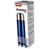 BANQUET Avanza Blue A00610 - Thermos