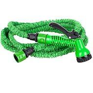 HAPPY GREEN Hadice natahovací 15m, zelená - Smršťovací hadice