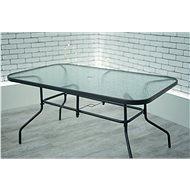La Proromance Stella stůl se skleněnou deskou - Zahradní stůl