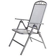 HAPPY GREEN Židle zahradní polohovatelná GARDE - Zahradní židle