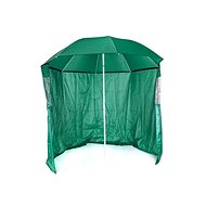 HAPPY GREEN Parasol with Side Wall, Diameter of  230cm