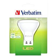 Verbatim 5W LED GU10 4000K - LED žárovka