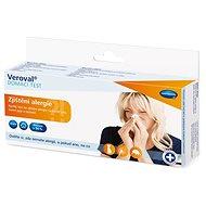 Veroval Zjištění alergie - Test