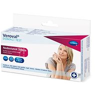 Veroval Iron deficiency - Test