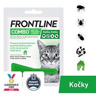 Frontline Combo Spot -  for Cats - Antiparasitic Pipette