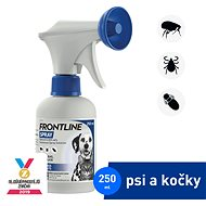 Frontline spray 250 ml - Antiparazitní sprej