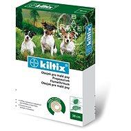 Kiltix obojek pro malé psy  - Antiparazitní obojek