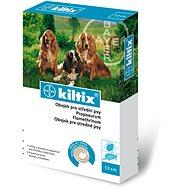 Antiparazitní obojek Kiltix obojek pro střední psy  - Antiparazitní obojek