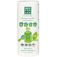 Menforsan Práškový repelentní šampon pro domácí mazlíčky 250 g - Antiparazitní sprej