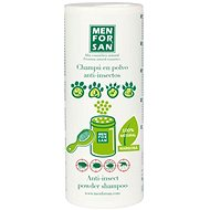 Menforsan Powdered Repellent Shampoo for Pets, 250g - Antiparasitic spray