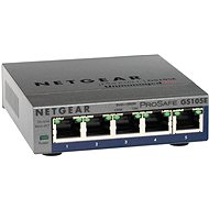 Netgear GS105E Prosafe Plus v2 - Switch
