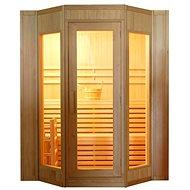 HealthLand DeLuxe HR4045 - Finská sauna